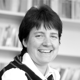 Prof. Dr. Petra Wagner